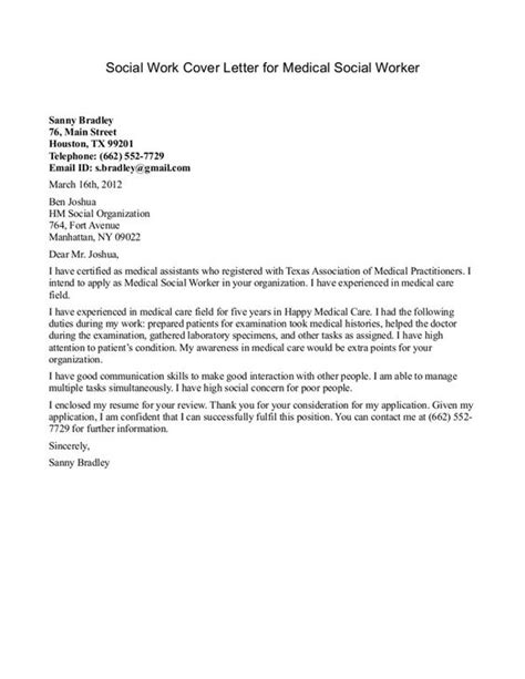 Contoh Application Letter Administration - Berita Jakarta