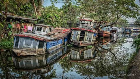 Boat Junk Yard Alabama boat junkyard the but artistic side of alleppey
