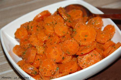 cuisiner des carottes en rondelles salade de carottes à l 39 orientale maman ça déborde