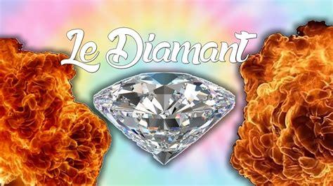 fabriquer ses propres diamants crash test n 176 1