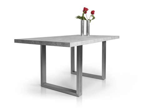 Esszimmer Le Holz Beton by Esstisch Beton Holz Nelly Esstisch Beton Holz Alle Tische