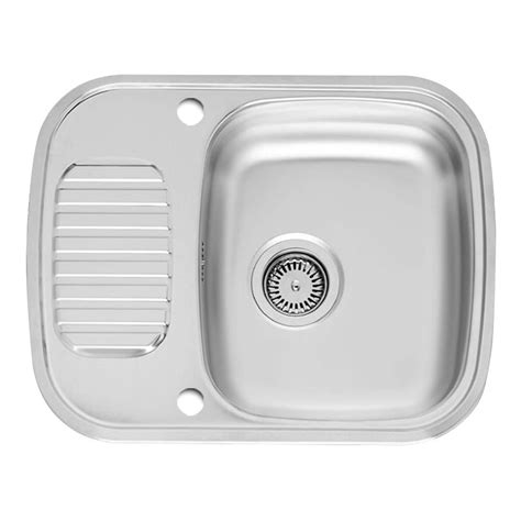 single tub kitchen sink reginox regidrain single bowl sink sinks taps 5265