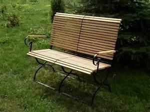 Gartenmöbel Aus Metall : klassische gartenm bel mit gartenbank robinienholz und metall iter ~ One.caynefoto.club Haus und Dekorationen