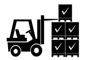 Warehouse clipart black and white collection