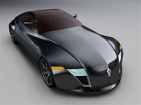 2007 renault neptun concept top speed