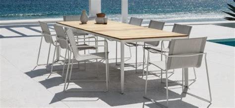 gloster outdoor furniture australia carver tables gloster flower garden