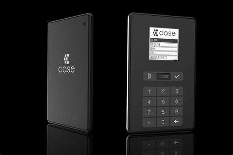 cryptolabs launches secure bitcoin hardware wallet