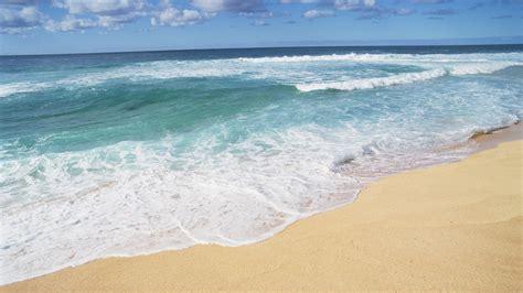 Beach Shore Wallpaper  1920x1080 #3947
