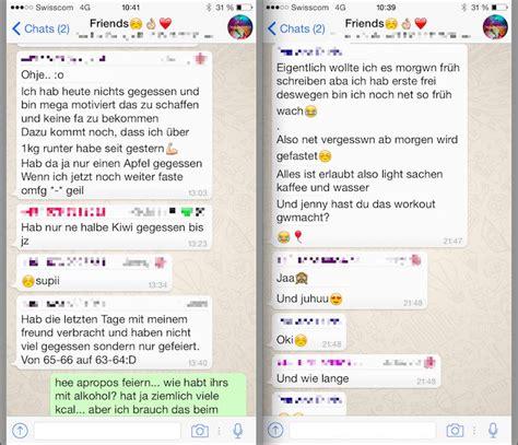 Wie Schnell Wächst Rasen Am Tag by Ich War Eine Woche In Einer Pro Whatsapp Gruppe In