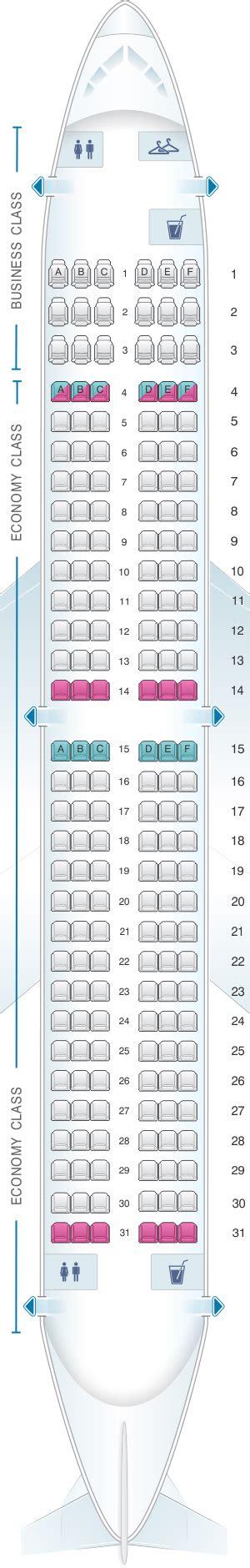 boeing 737 plan sieges plan de cabine air europa boeing b737 800 seatmaestro fr