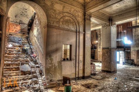 A Look Inside Historic Hotel Grim | Texarkana Today