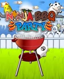 jeu de cuisine android les recettes à l affiche de barbecue applicationninjabarbecueparty