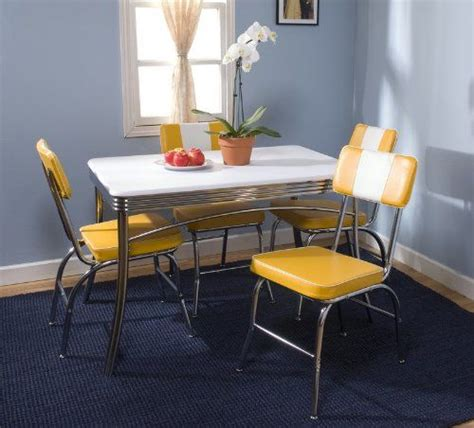 1000+ Ideas About Retro Dining Rooms On Pinterest Mid