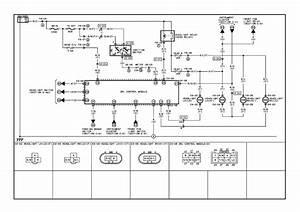 2003 Mercury Grand Marquis Headlight Wiring Diagram