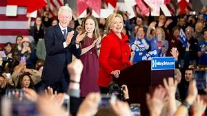 Associated Press declares Hillary Clinton winner of ...
