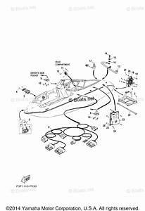 Yamaha Boat Wiring Diagram