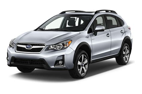 subaru suv 2016 subaru crosstrek hybrid reviews and rating motor