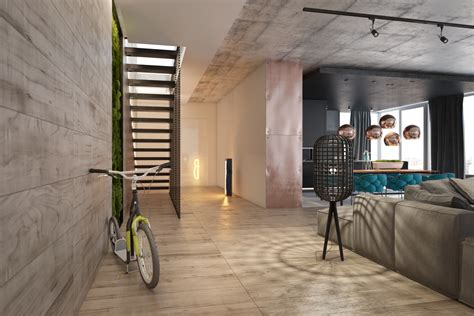ideas for interior home design industrial interior interior design ideas