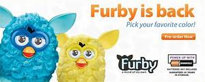 38 best images about furbies are evil on Pinterest | 5 ...