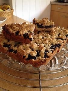 Vegane Rezepte Kuchen : blaubeer streuselkuchen vegane naschkatzen ~ Frokenaadalensverden.com Haus und Dekorationen