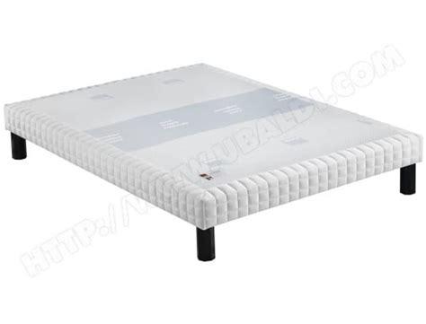 Sommier 140 X 190 Epeda Confort Médium 140x190 16 Cm
