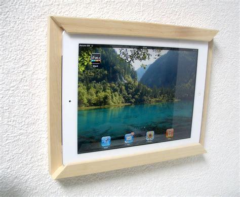 revue du cadripad un cadre photo support d air mini ou pro et actu