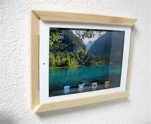 Cadre Photo Mural : revue du cadripad un cadre photo support d 39 ipad ipad air et pro blog et actu ~ Teatrodelosmanantiales.com Idées de Décoration