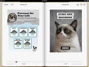 Grumpy Cat by Grumpy Cat on iBooks