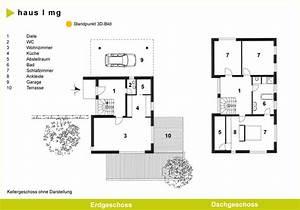 Modernes Haus Grundriss : junge h user gerlach haus gmbh ~ Bigdaddyawards.com Haus und Dekorationen