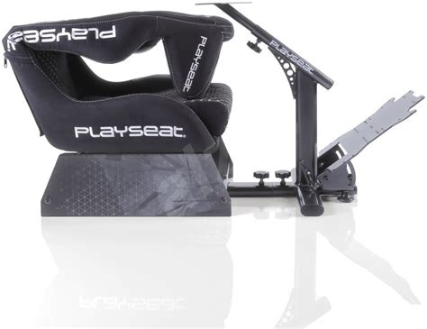 ps4 lenkrad mit sitz playseat project cars gaming sitz alza de
