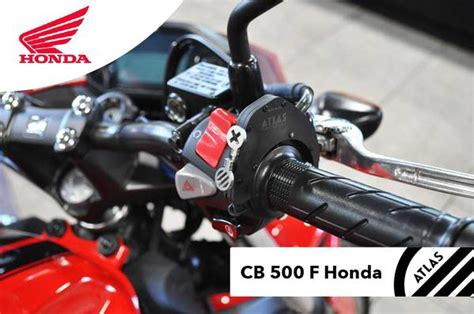 Cruise Control For Honda Motorcycles
