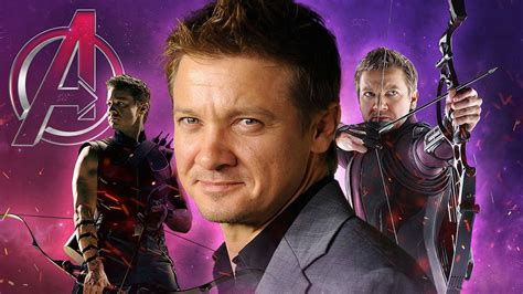 Attend Endgame Screening With Hawkeye Actor Jeremy