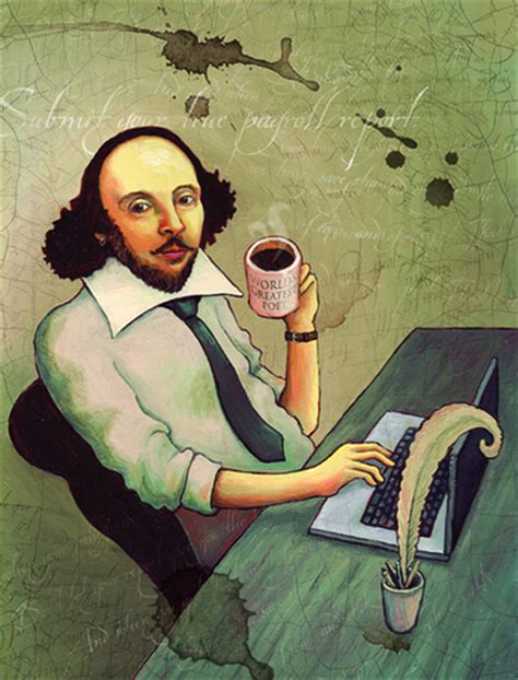 modern day shakespeare flickr photo