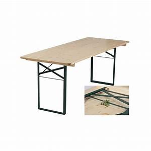 Banc De Jardin Castorama : table et banc pliant castorama ~ Dailycaller-alerts.com Idées de Décoration