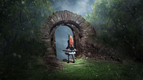 Permalink to Fantasy Manipulation Background