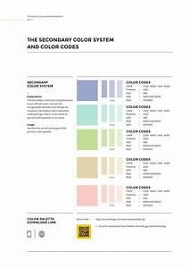 Brand Manual Guide