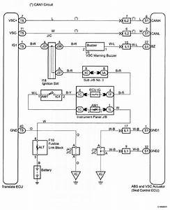Toyota Sequoia Wiring Harness Diagram