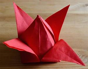 Fleur En Papier Serviette : lotus serviette pliage pliage serviette papier fleur de lotus grand pliage de serviette en ~ Melissatoandfro.com Idées de Décoration