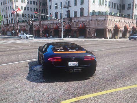 Grand theft auto v truffade adder location best car on gta v. OFF Spawn Bugatti GTA V Maneja Con Estilo!! - Taringa!