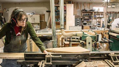 nancy  hiller finewoodworking