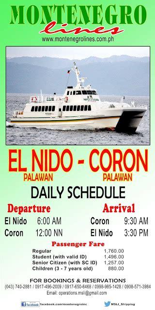 speed boat el nido to coron private boats public ferries and flights between el nido