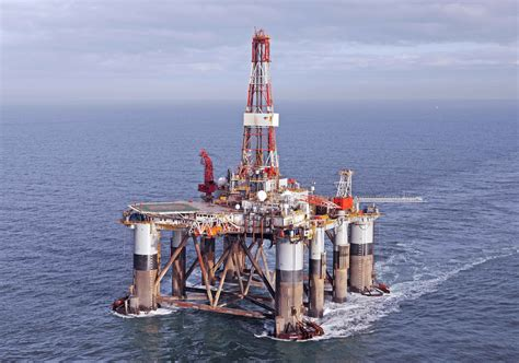 Azinor Catalyst signs rig contract to drill two wells in ...