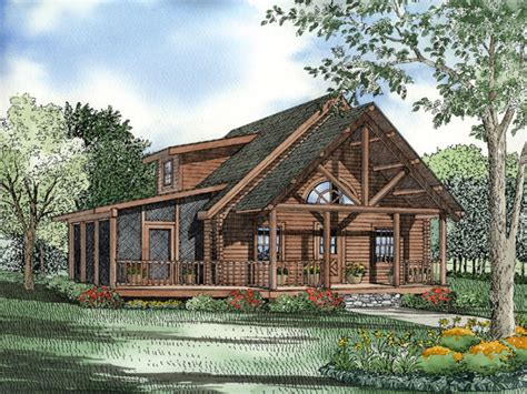 Log Cabin House Plans Log Cabin House Plans Log Cabin House Plans With Open
