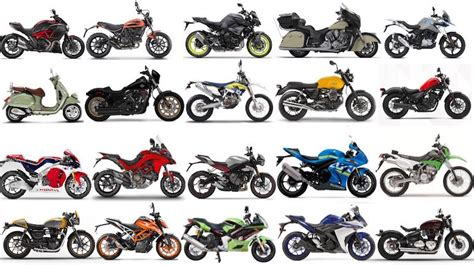 What Kind Of Motorcycle Should I Buy