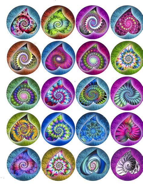 Heart Tie Dye Pattern 20 Images 2400 Match Em Up