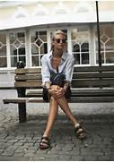 How To Wear  Birkensto...
