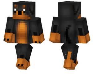 Minecraft PE Skins
