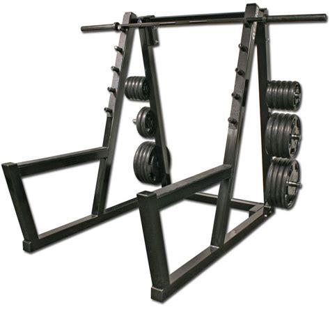 weight plate rack peg squat rack legend fitness 3138