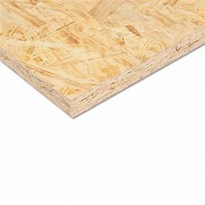 Stärke Osb Platten : osb platte typ 2 holz mix max zuschnittsma x 2 ~ Michelbontemps.com Haus und Dekorationen