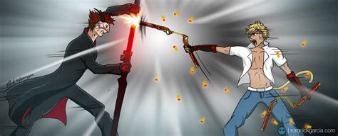 ruby rose x male reader oneshot rwby male characters x reader sun wukong x reader x adam
